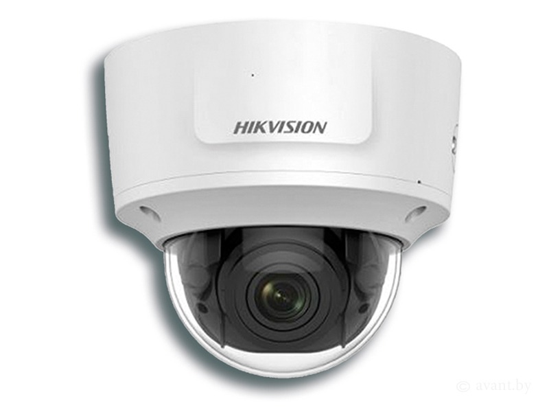 Camera IP Dome 3.0MP HIKVISION DS-2CD2735FWD-IZS