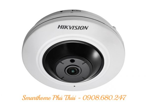 camera ip ds 2cd2955fwd is
